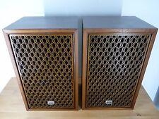 Akai  SW-135  Stereo-Lautsprecher