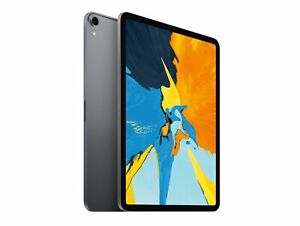 "Apple iPad Pro 11"" 256 GB WiFi, space grau"