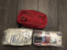 Approved DIN 13164 4R Quattroerre.it 16056 First Aid Kit Box for Car