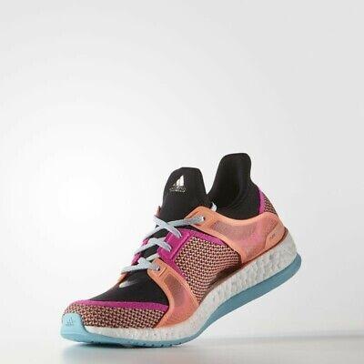adidas boost noir et rose