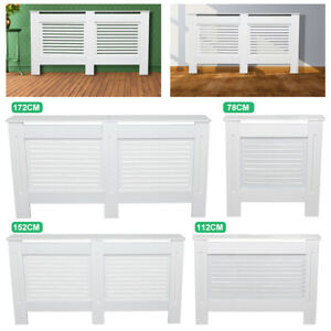 Radiator-Cover-Cabinet-IN-4-SIZES-Wall-Cabinet-Modern-Heating-Protector-MDF-Wood