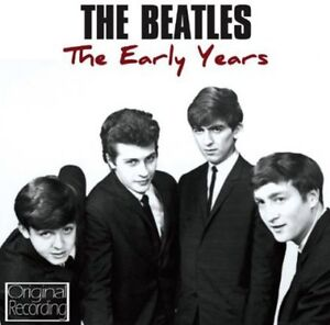 The-Beatles-Early-Years-Beatles-New-CD