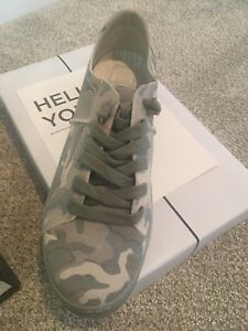 Z camo Dolce femmes Uk13 Fashion 190495212665 Vitadaim Sneaker Us pour gris11 E2DIWH9