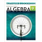 Student Workbook for Aufmann/Lockwood's Introductory Algebra: An Applied Approach, 9e by Ron Larson, Joanne Lockwood, Richard N. Aufmann (Paperback, 2013)
