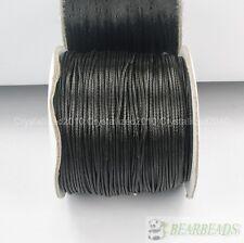 Top Quality Korea Wax Corduroy Cord Thread Diy Bracelet Necklace Jewelry Making