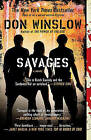 Savages by Don Winslow (Paperback / softback)