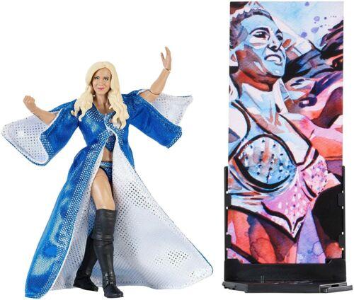 Mattel WWE Elite Series 54 Charlotte Flair Action Figure