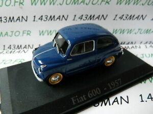 RBA32G-voiture-1-43-Italie-IXO-FIAT-600-1957