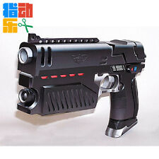 Judge Dredd Sylvester Stallone pistol 1: 1 Assemble DIY Toy 3D Paper Model