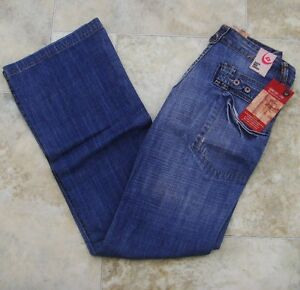 Duck   Cover Womens Cross Jeans 26