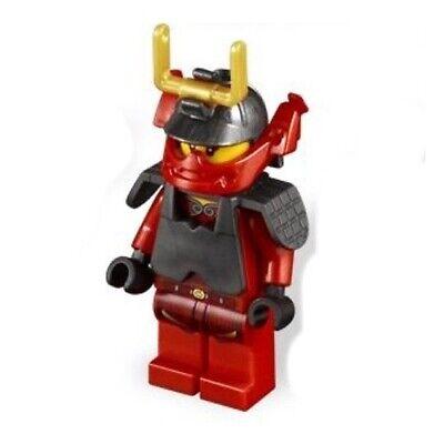 ARMOUR /& DUAL SWORDS NINJAGO sets 70732 70737 LEGO NYA SAMURAI X