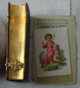 1872 Paroissien Romain commun des saints Suivis du chemin de la croix