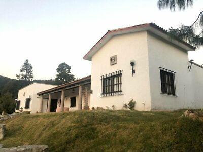 Rancho en Venta en el Municipio de Lerma, Rancho el Secreto, Lerma, Edomex