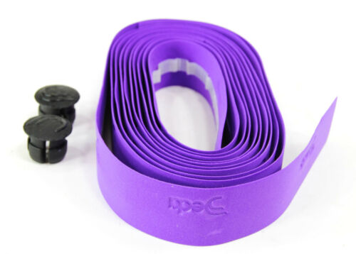 Bishop Violet New Deda Elementi Logo Bar Tape