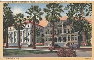 Santa Clara County Marriage & Divorce Records - County Courts