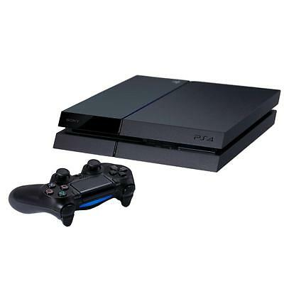 Sony Computer Entertainment PS4, Console PlayStation 4