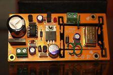 0.3 ppm 16.9344 MHz bajo jitter módulo de reloj de cama TCXO de suspensión