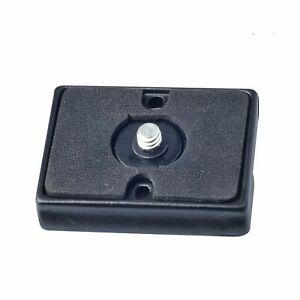 Quick-Release-Plate-Fits-Bogen-Manfrotto-Heads-RC2-3030-3130-3160-3265-DC106