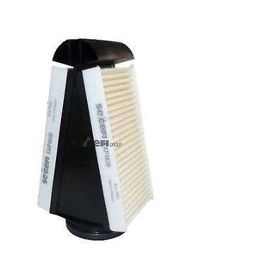 BUSS JAKOPARTS j1321008 filtro aria 1x original HERTH