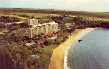 KAUAI SURF RESORT, KALAPAKI BEACH, KAUAI HAWAI'I 1973