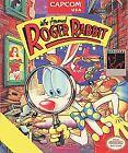 Who Framed Roger Rabbit (Nintendo Entertainment System, 1989)