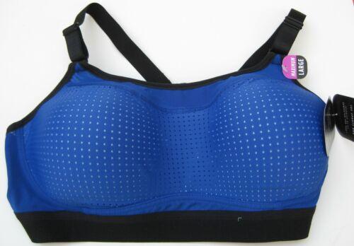 New Champion The Curvy Strappy,The Show off Women Sport bra size M-XL