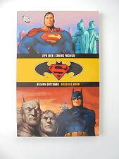 BATMAN/SUPERMAN - Absolute Macht. Bd: 3.  DC - Comic | Softcover.