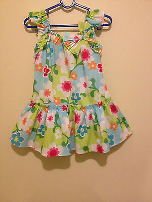 9-12M New Gorgeous Baby Girl Summer Dress Size