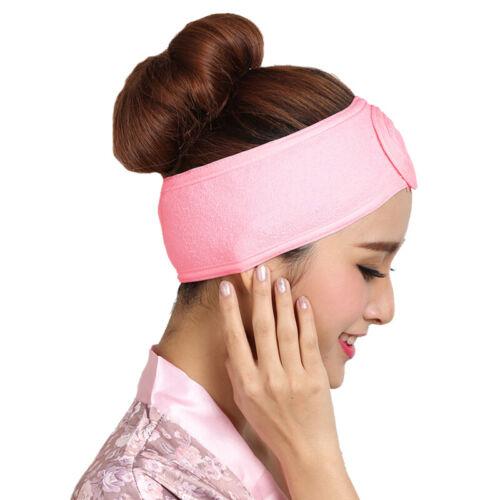Haarband Stirnband Kopfschmuck Bandana Schweißband Elastisch Twist Damen Mode