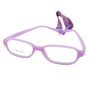 ffdb3578594 Image is loading Bendable-Children-Glasses-Frame-size-47-Mira-Flexible-