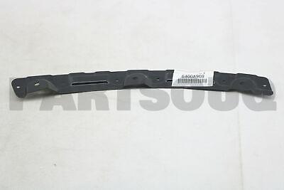 6400C456 Genuine Mitsubishi BRACKET,FR BUMPER SIDE,RH