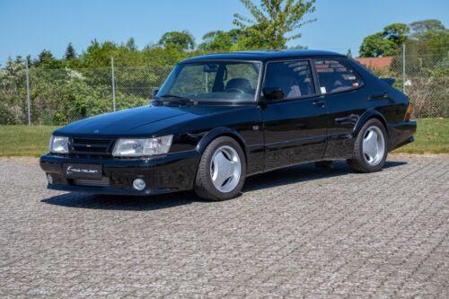 Saab 900 Turbo-16 175