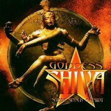 GODDESS SHIVA - Goddess Shiva CD