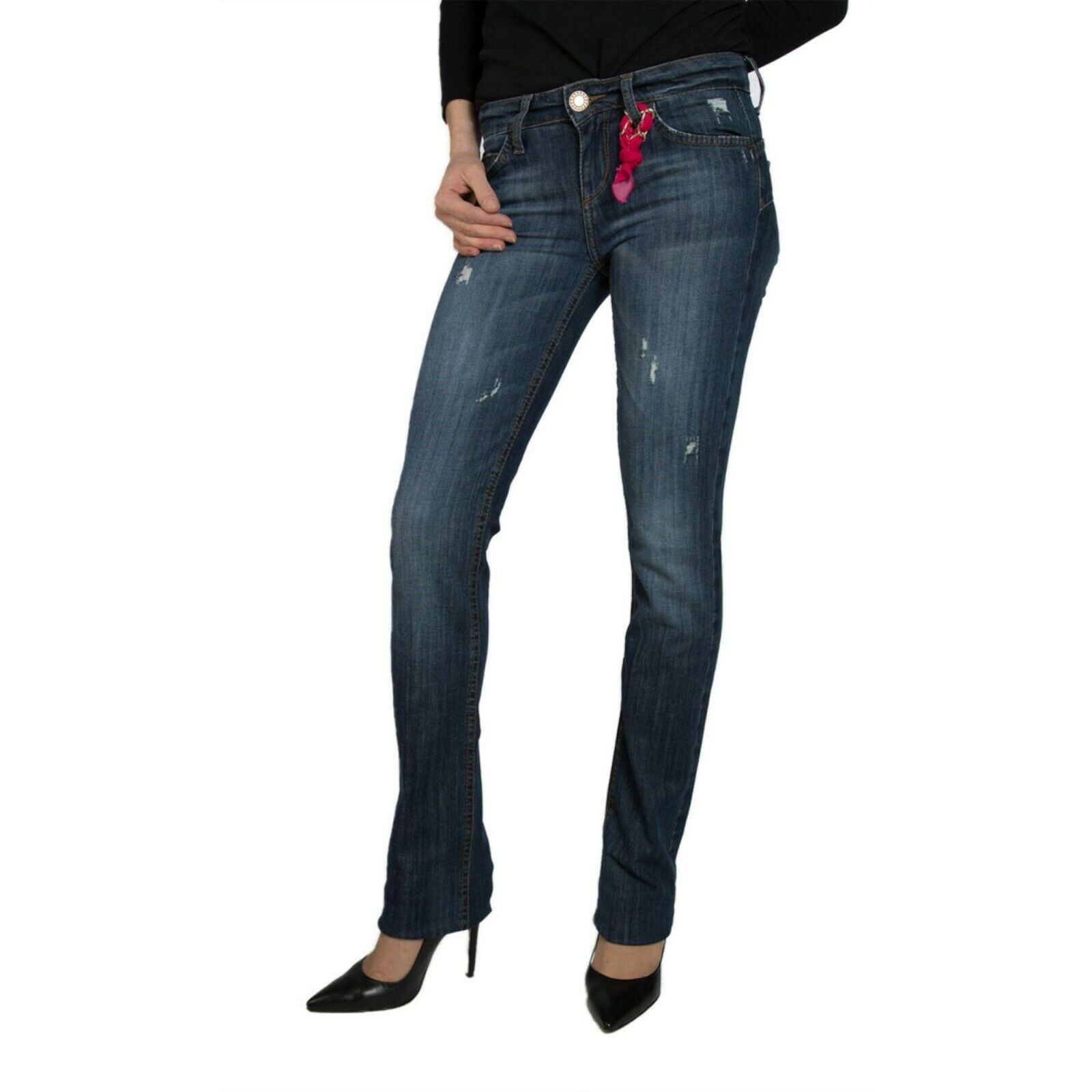 LiuJo Jeans Jeans women Col Denim tg varie   -41 % OCCASIONE