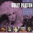 Dolly Parton - Original Album Classics Cd5 RCA Int.