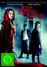 Red Riding Hood / DVD #6717
