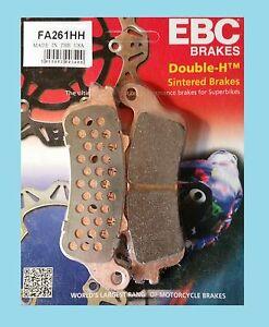 Complete set Front /& Rear Brake Pads Honda ST1300 Pan European 2002 to 2007