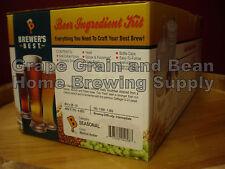 Brewers Best Belgian Tripel Beer Making Kit, Brewing Kit, Beer Ingredient Kit