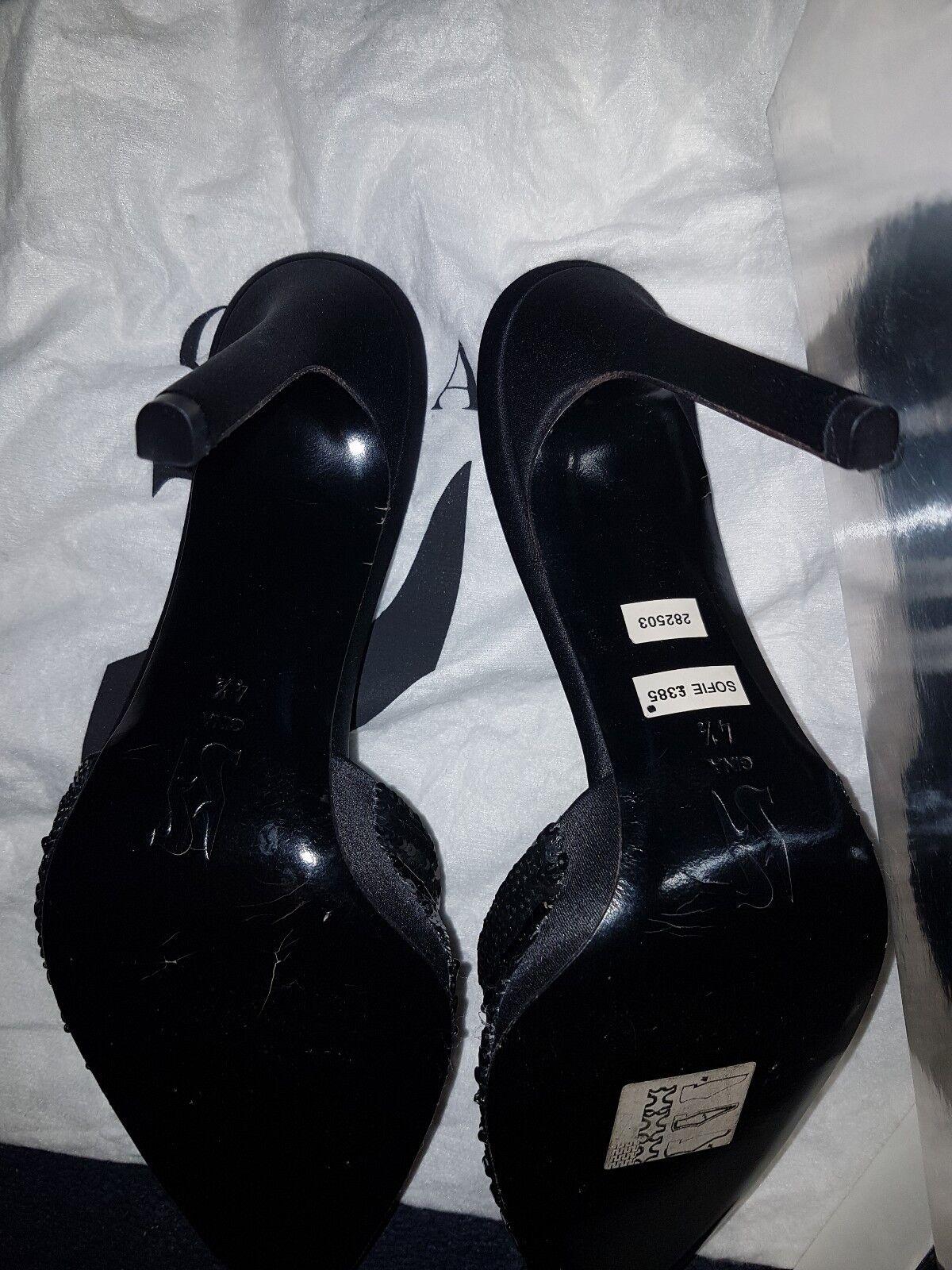 Unworn Gina shoes, Size 4.5 4.5 4.5 090017