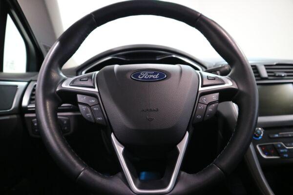 Ford Mondeo 2,0 TDCi 180 Titanium stc. aut. billede 3