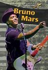 Bruno Mars by Adrianna Morganelli (Paperback / softback, 2013)