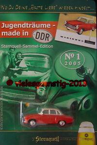 Edition Atlas Wartburg 311 Modell gebraucht zur Auswahl