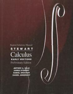 Calculus Book Stewart