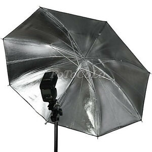 33-034-83cm-studio-flash-reflector-umbrella-black-silver