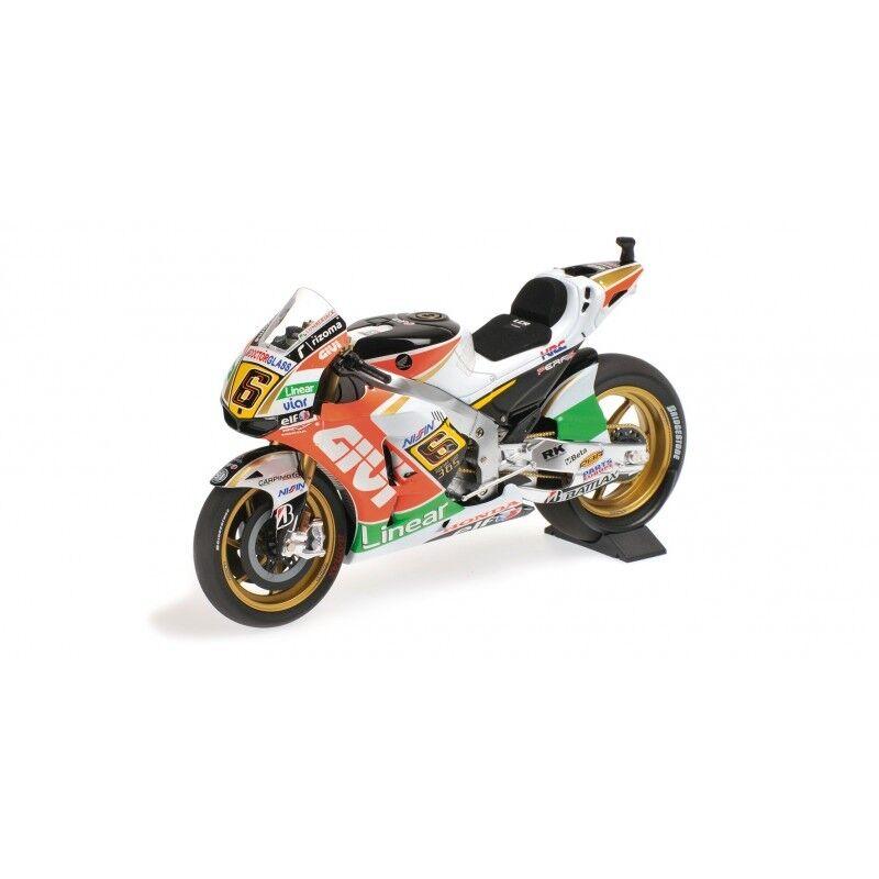 bajo precio Minichamps Honda RC213V 2013 1 1 1 12  6 Stefan Bradl (GER) MotoGP  punto de venta