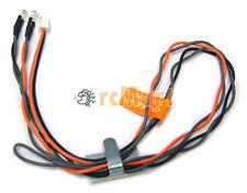 Tamiya RC Model LED Light (diameter 3mm Orange) 53912