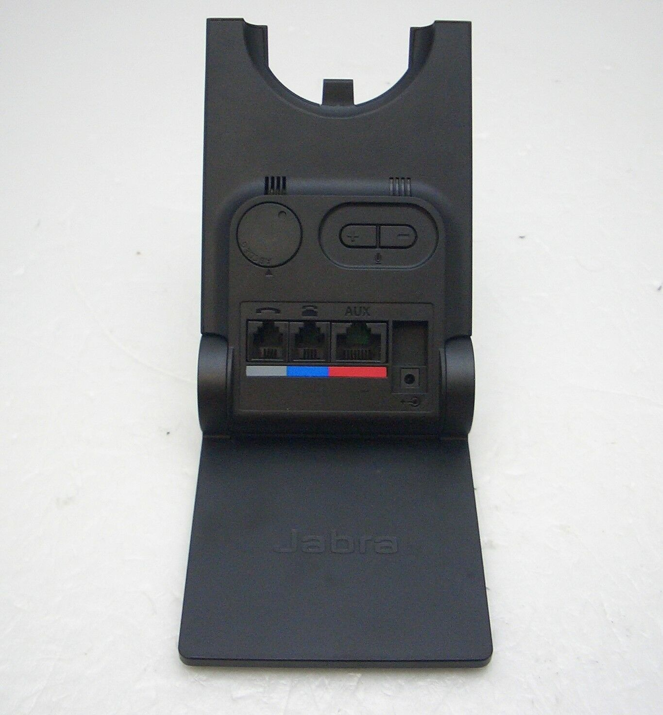 Jabra Pro 920 Ehs Wireless Bundle For Yealink Phones: Jabra PRO 920 WHB003BS Mono Wireless Headset Spare Base