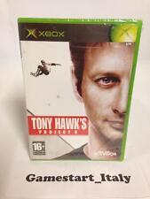 TONY HAWK'S PROJECT 8 (XBOX) NUOVO SIGILLATO NEW PAL VERSION