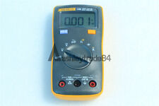 1PCS New Fluke 106 Handheld Digital Easily Carried mini Multimeter