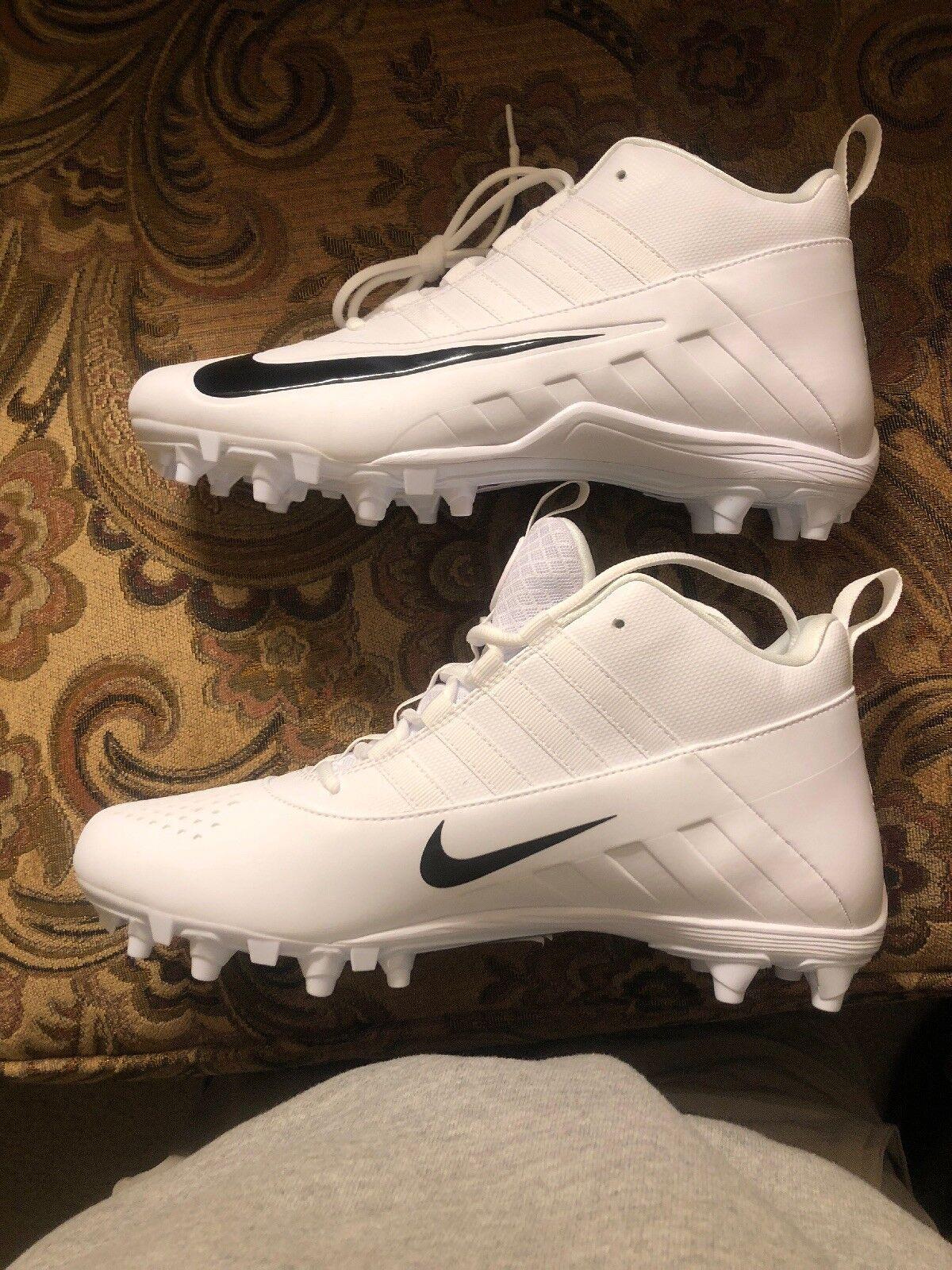 Nike - schuh 923427-101 weiß.schwarzer weiß.schwarzer 923427-101 swoosh.also 10,5 5c578a